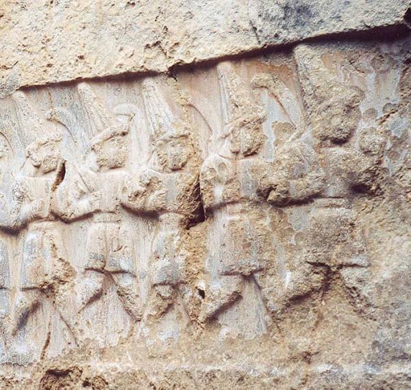 12 богов подземного мира - 2