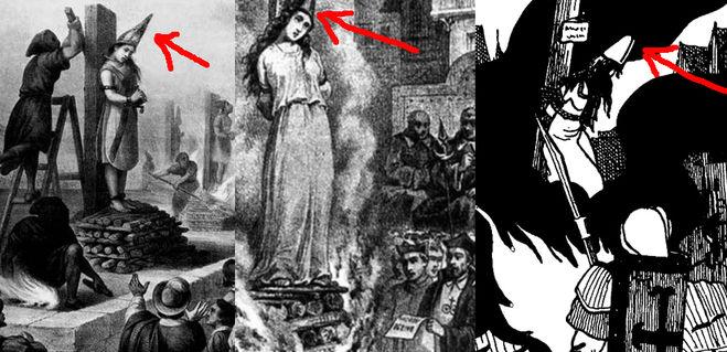 еретики и ведьмы