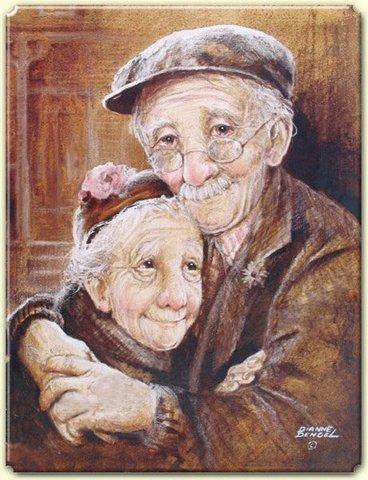 Супруги 2