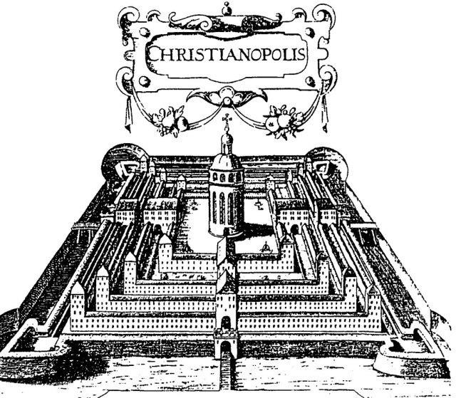 Христианополис