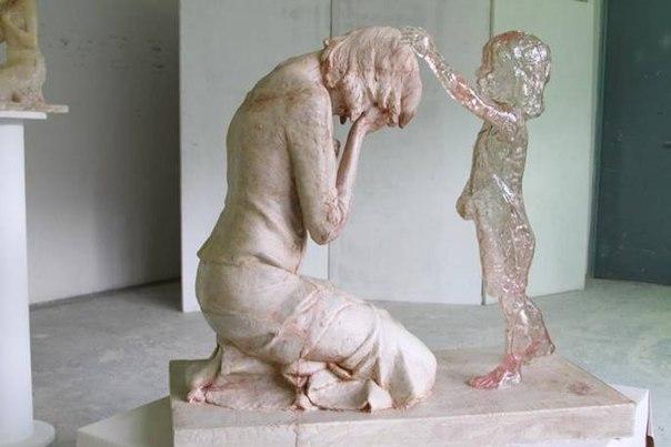 Памятник нерождённым детям