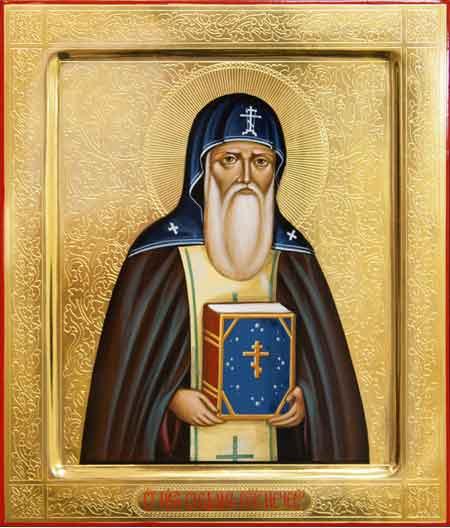 Стефан Печерский