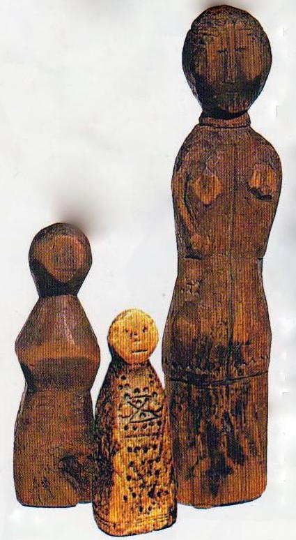 кукла панка из дерева греков салат конечно