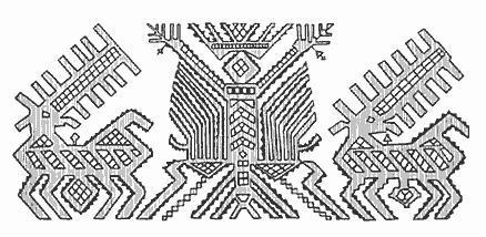 Макошь 1
