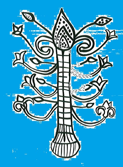 Ашера дерево