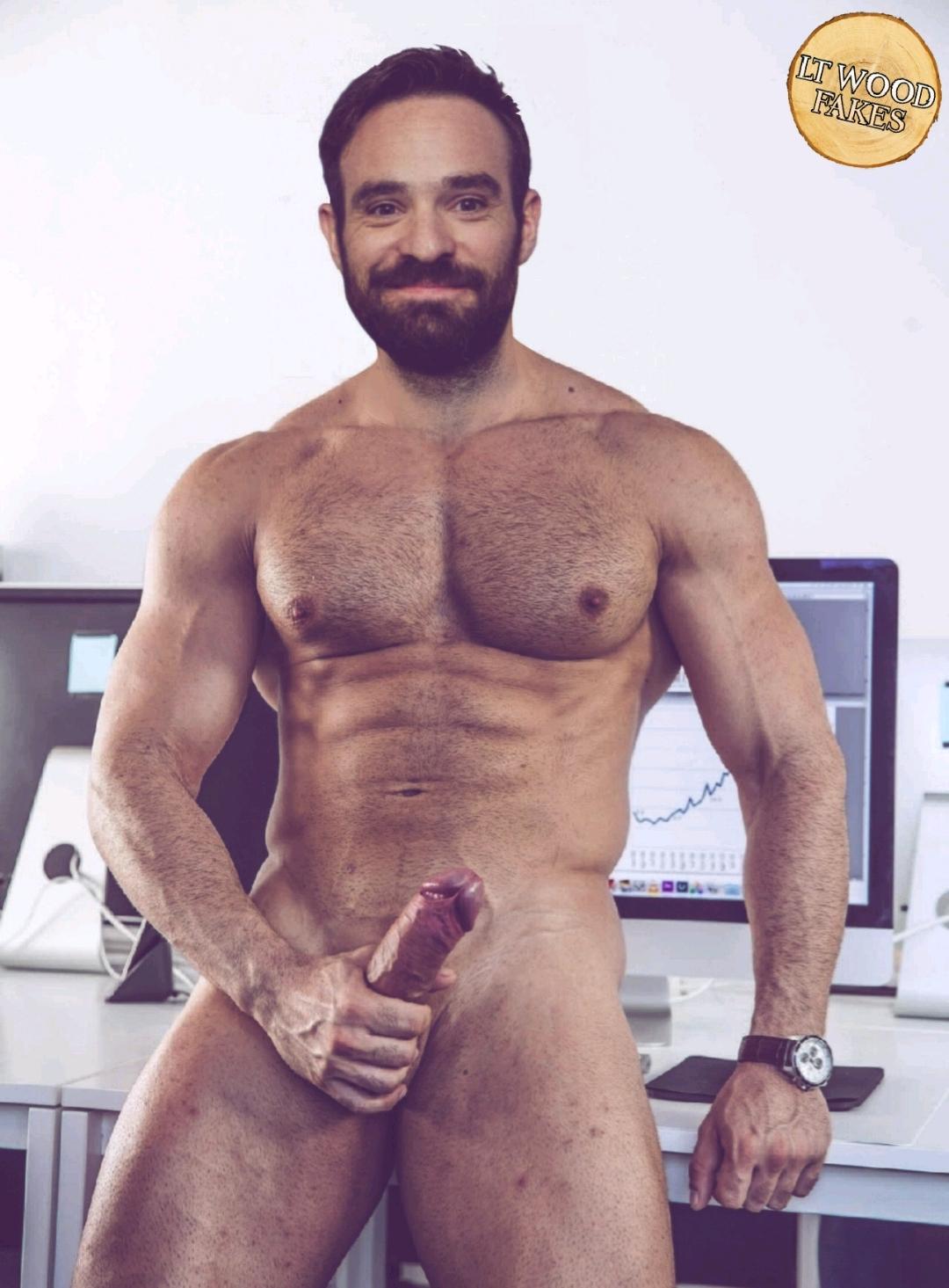 Chris hemsworth gay Pornos