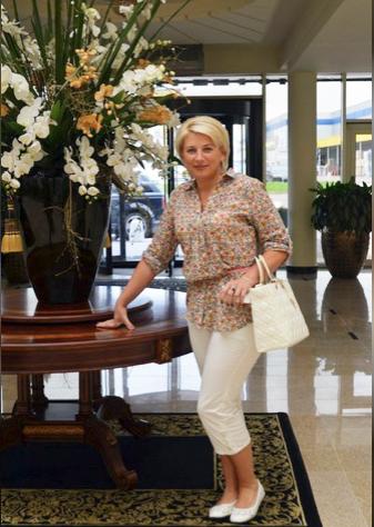 Елена Жокун фото из ВК