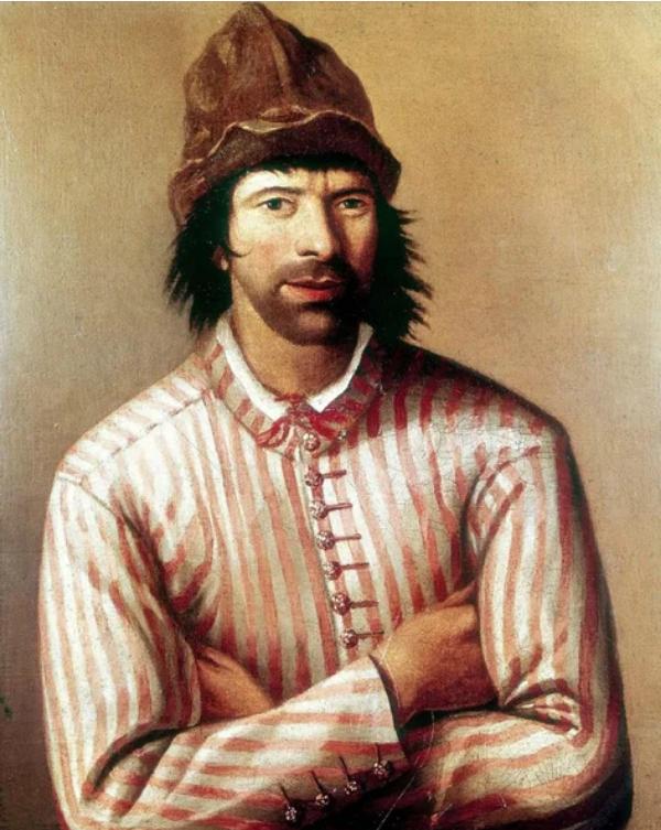 Пётр1