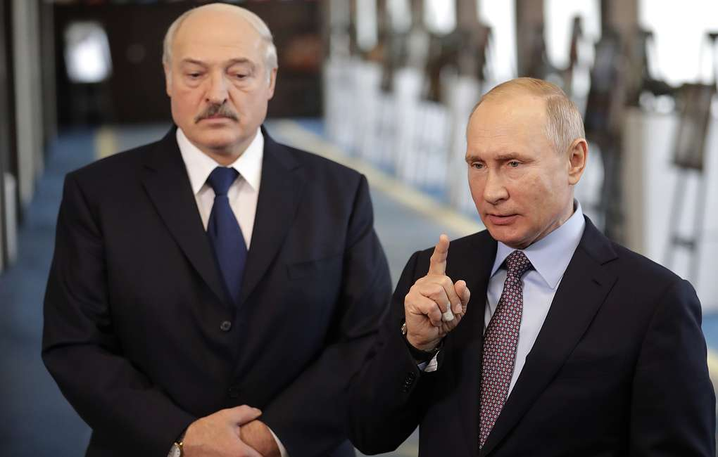 Бероусь-Россия