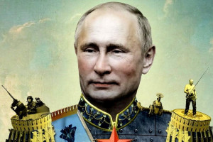 Путин империя