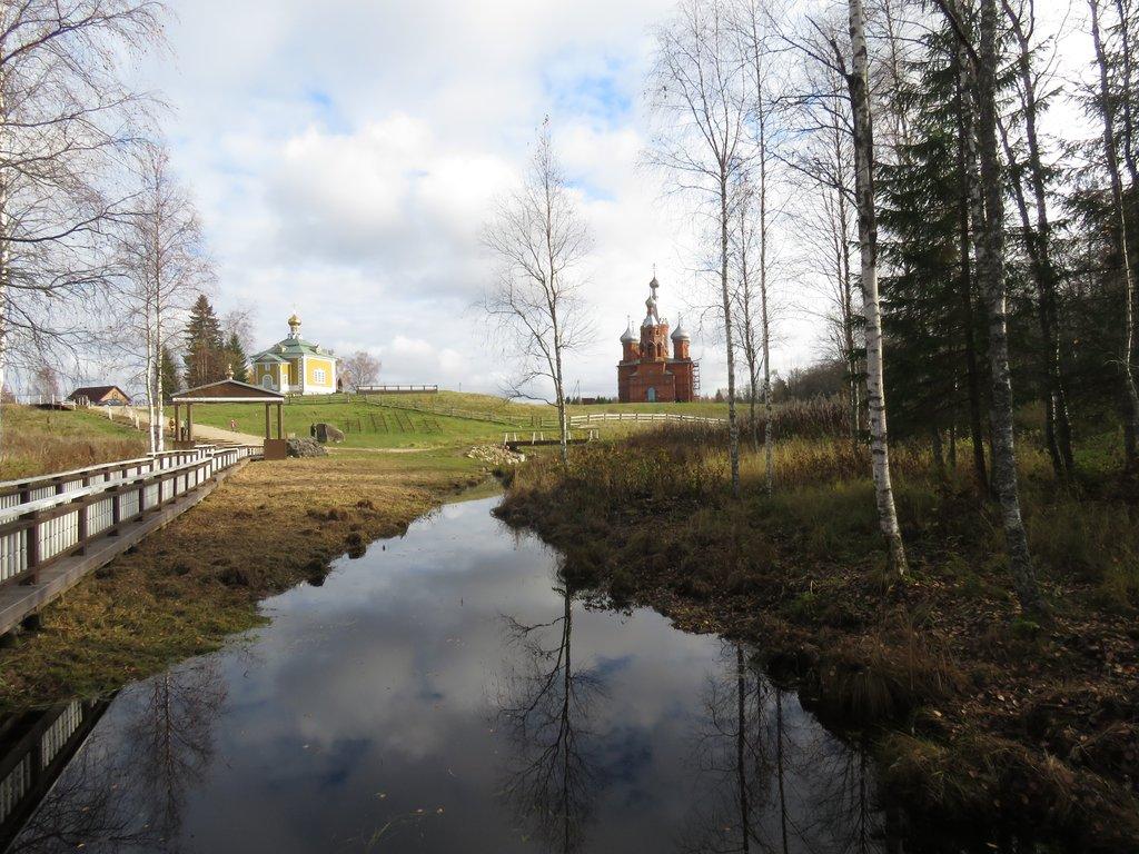 Волга 30