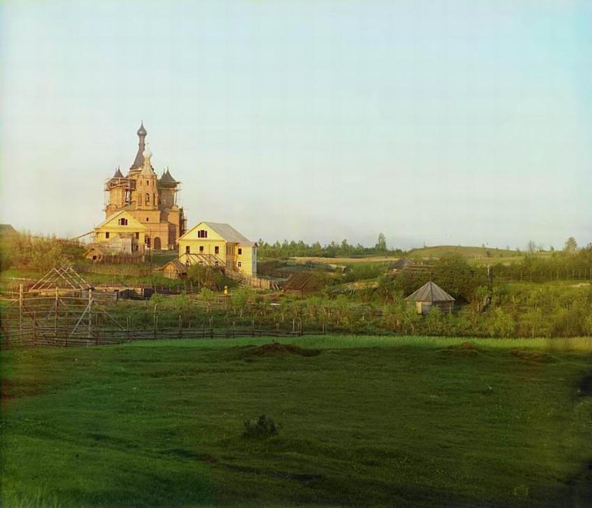 Волга 33а