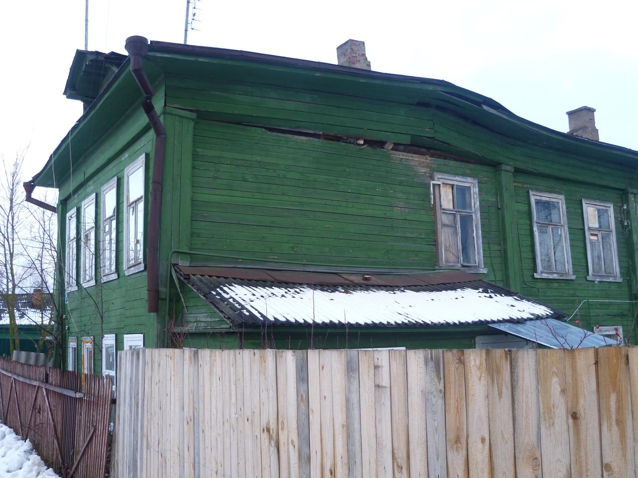 Талдом -Салтыкова-Щедрина 12