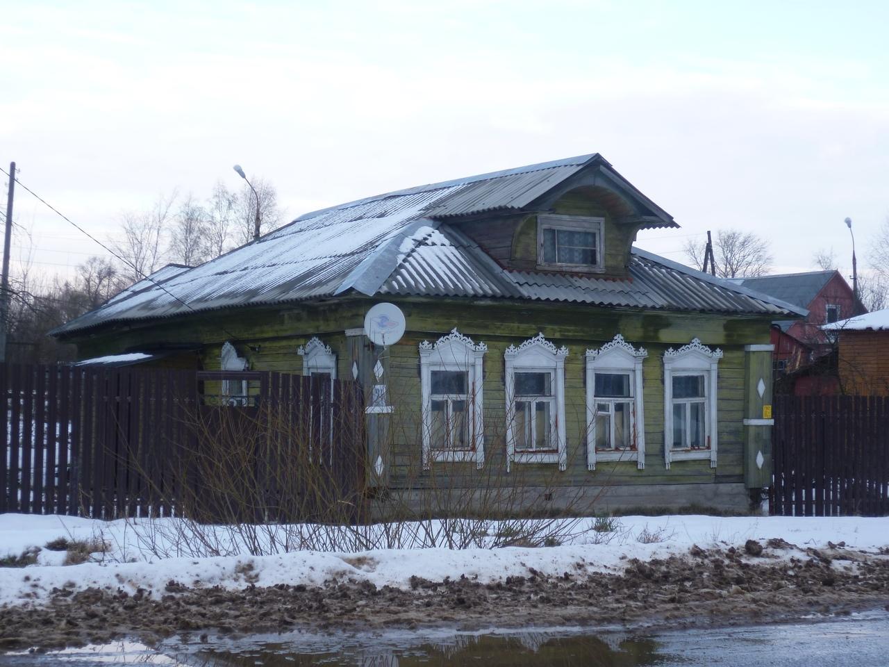 Талдом -Салтыкова-Щедрина 21