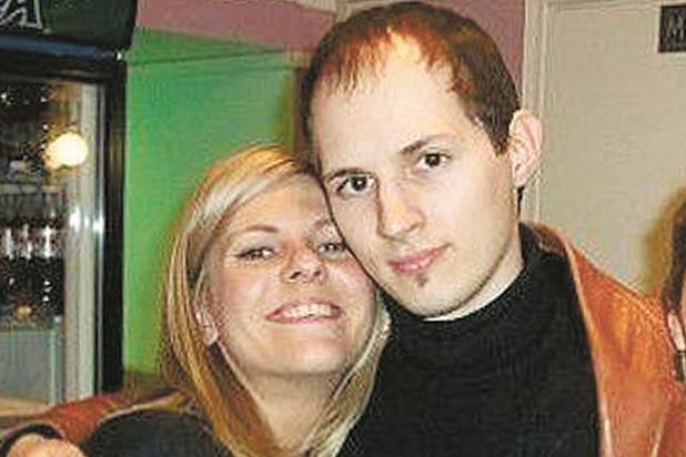Павел дуров фото с женой