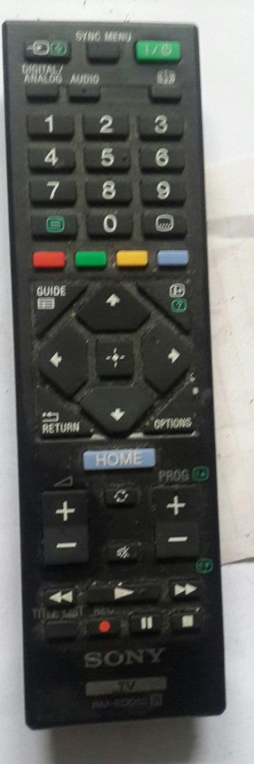 pult dlja TV
