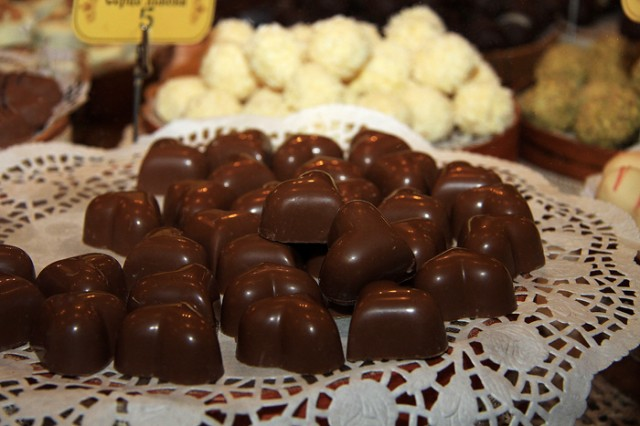 14 марта праздник Gallery: Во Львове проходит праздник шоколада (с 11по 14 февраля