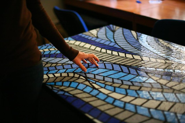 My pattern & mosaic-decor by Love Mosaic http://www.lovemosaic.com.ua/