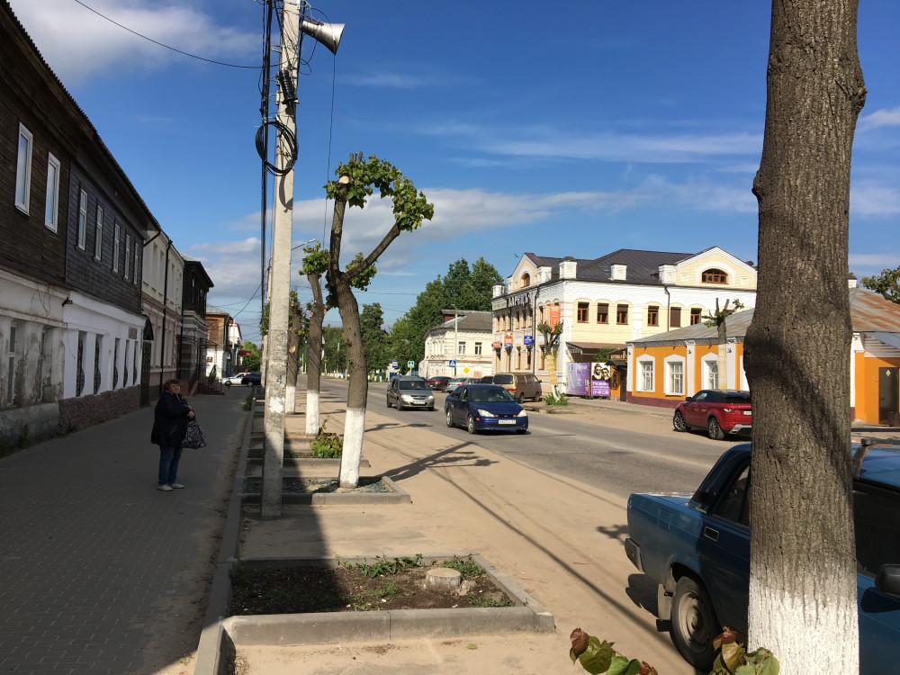 СЕРГИЕВ ПОСАД – КИРЖАЧ (велопоход) IMG_9602