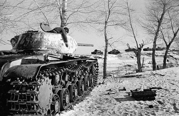 Не прошли. Воронежский фронт, 1943 год