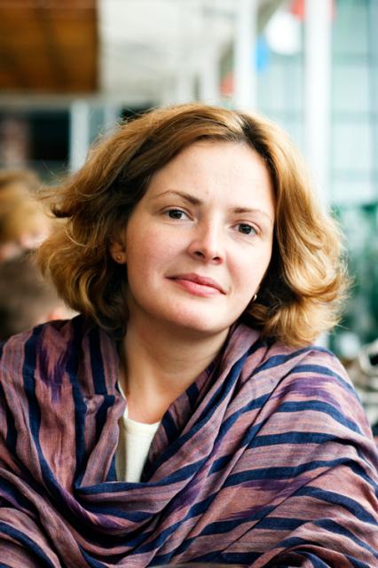 Ольга Павлыш