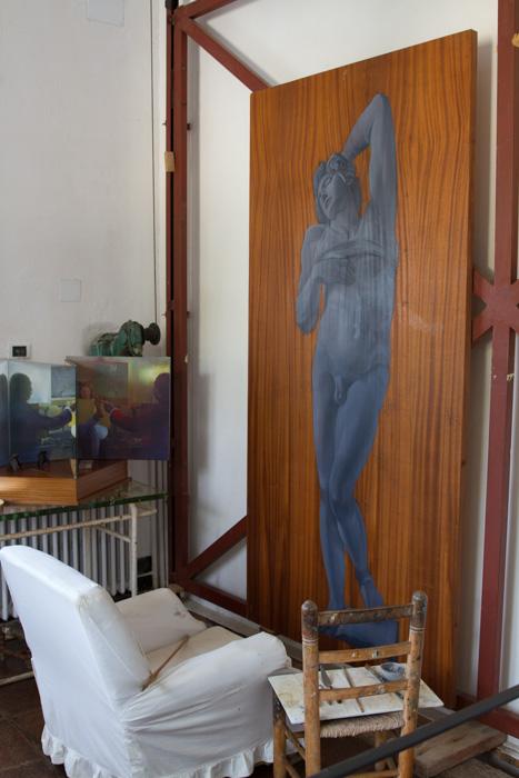 В Испанию и обратно с двумя мелкими детьми. Октябрь - декабрь 2013.