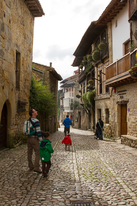 Cantabria infinita. Или любовь с первого взгляда и навсегда.