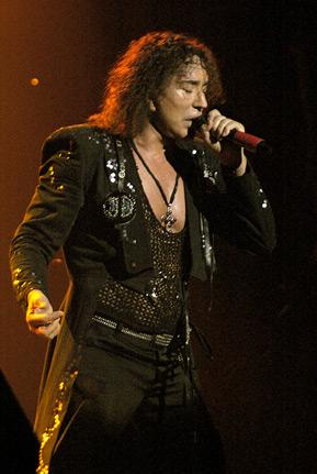 Концерт в день рождения (19.03.2007)