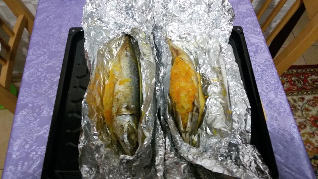 Рыба 9