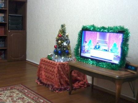 Новый год подготовка 1