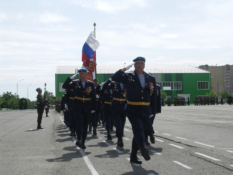 ВДВ Ставрополь 2