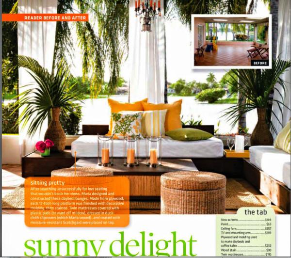 004_living room orange