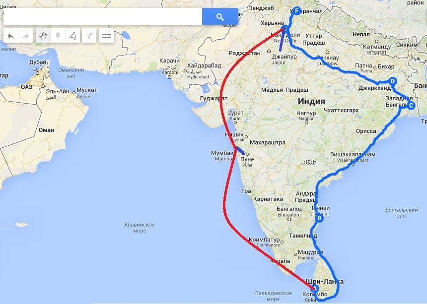 india - lanka