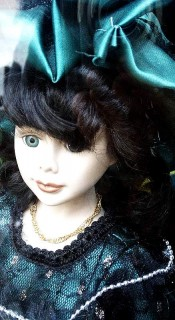 Slovac Doll