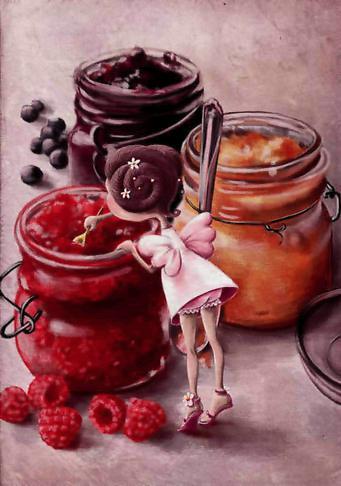 ягодная фея