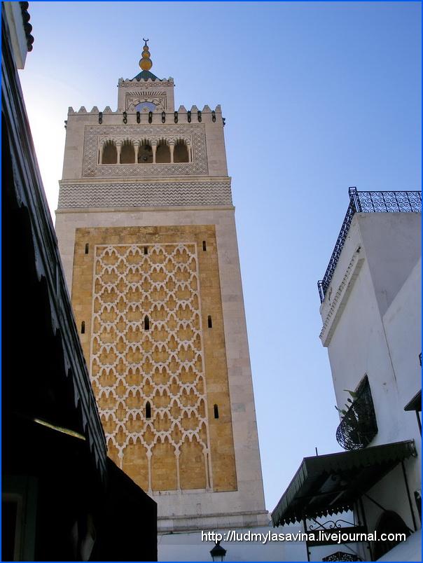 P1010377 Мечеть Олив