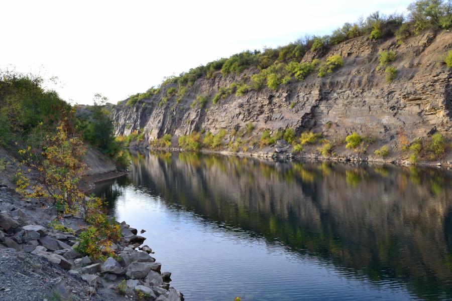фото новошахтинский каньон воронеже перенесли сроки
