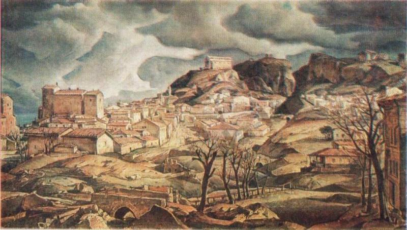 Феодосия. 1926