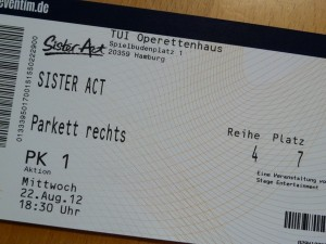 sisteract-ticket