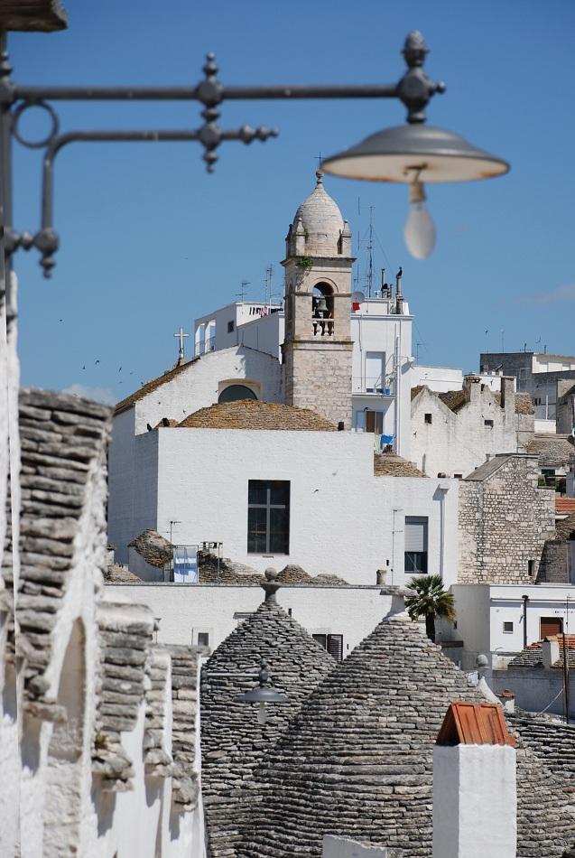 Alberobello 106 ff