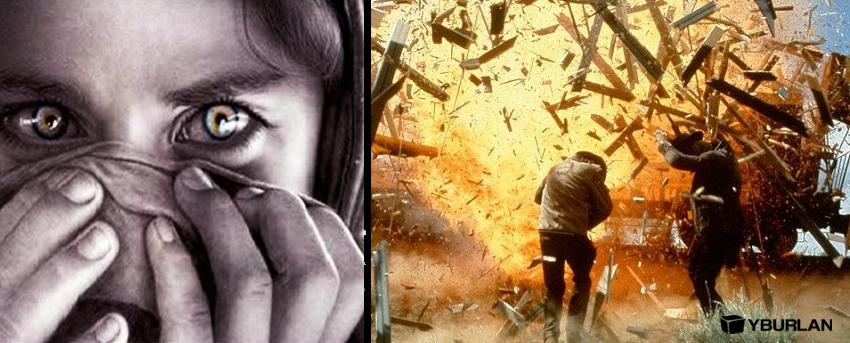 десятилетняя афганская девочка жертва