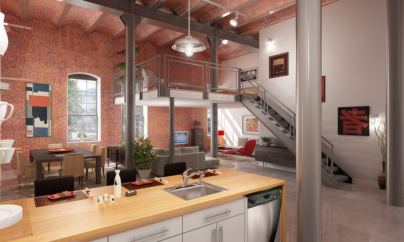 Interior club for Design economico