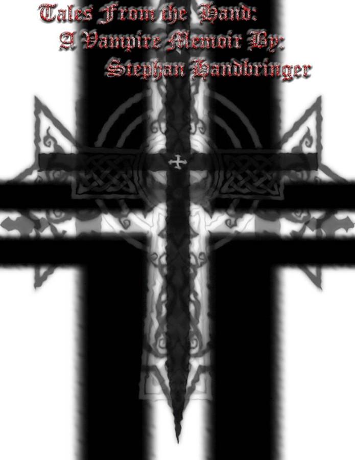A Vampires Memoir By Stephan Handbringer