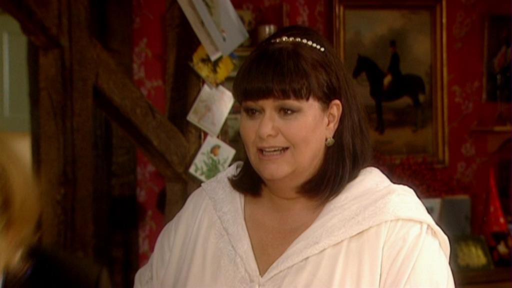 Vicar of dibley speed dating episode