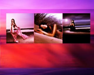 Anggun Pink Ocean (1280x1024)