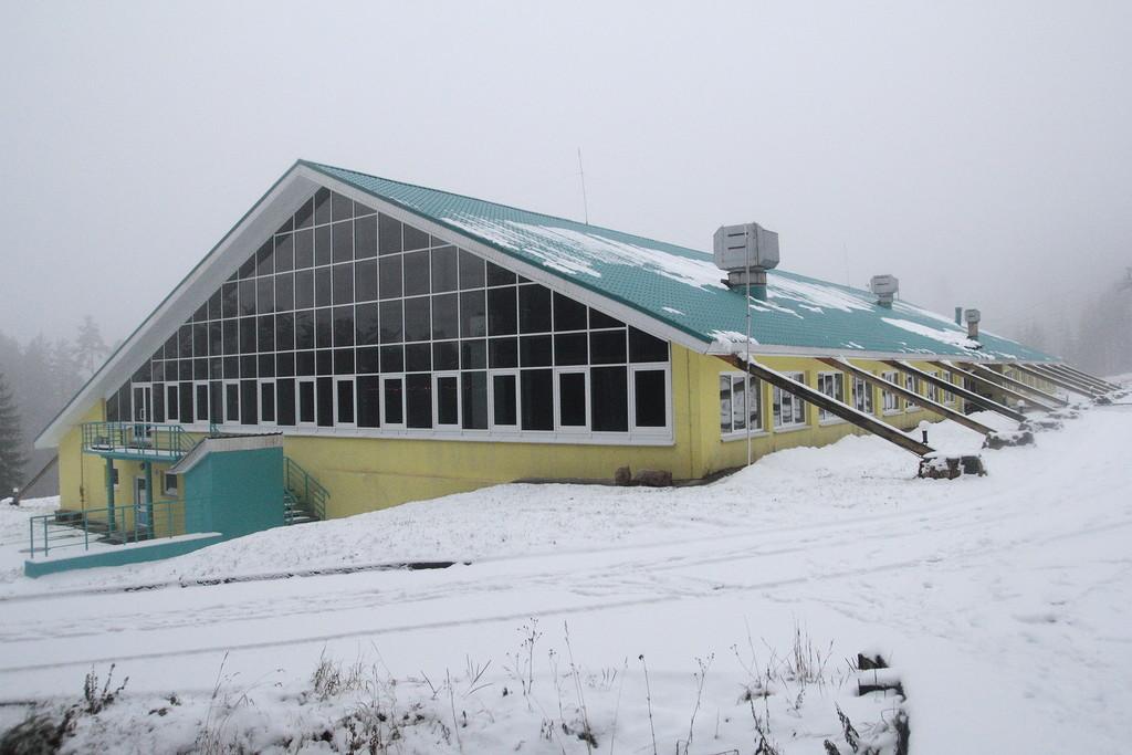Куса ЦАО Евразия до открытия сезона