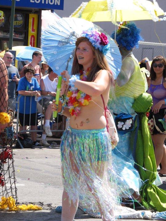 flowerymermaid