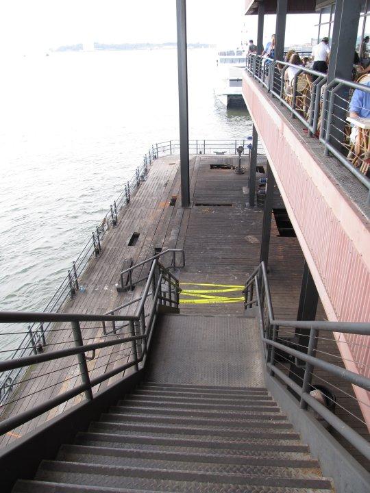 pier17fireaftermath