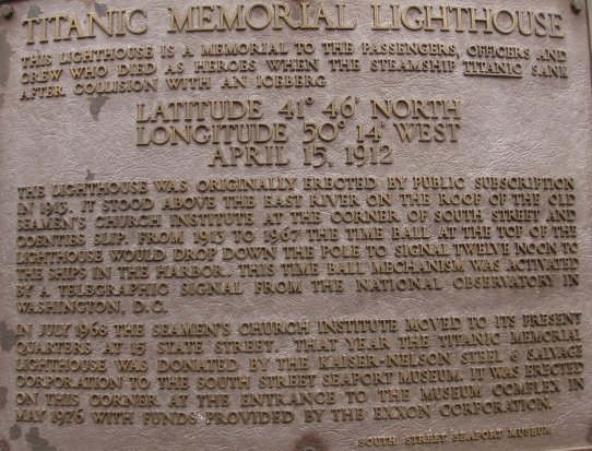 lighthouseplaque