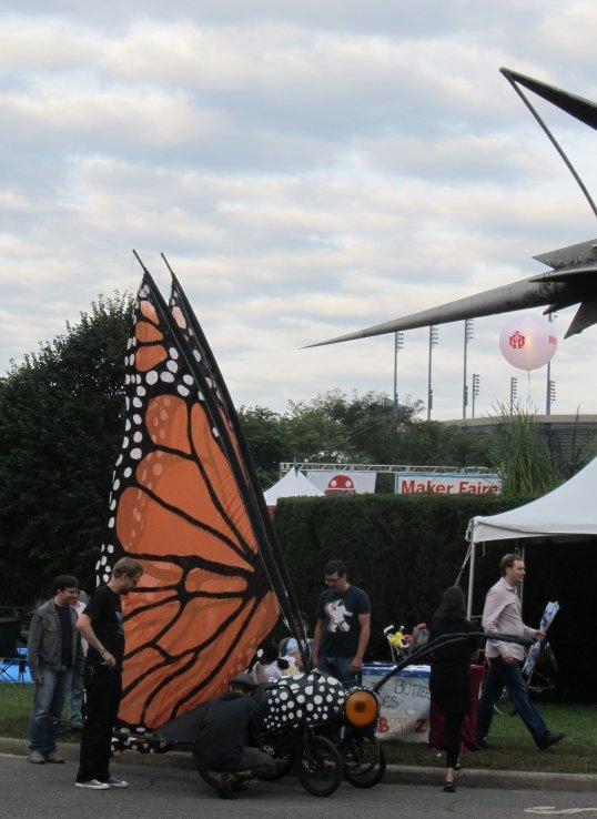 butterflybike